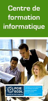 centre formation informatique morbihan